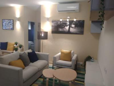 Gallery Cover Image of 2022 Sq.ft 4 BHK Apartment for buy in Thoraipakkam for 16200000