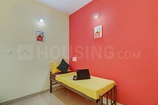 Bedroom Image of Unnathii Accomdations in Banashankari