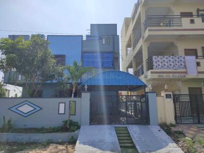 Gallery Cover Image of 2500 Sq.ft 2 BHK Villa for rent in Gurram Guda for 14000
