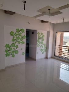 Gallery Cover Image of 980 Sq.ft 2 BHK Apartment for buy in Global Prestige Wing E, Vasai East for 4800000