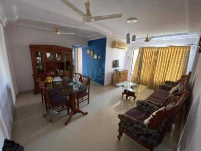 Hall Image of Goregaon East PG in Malad East