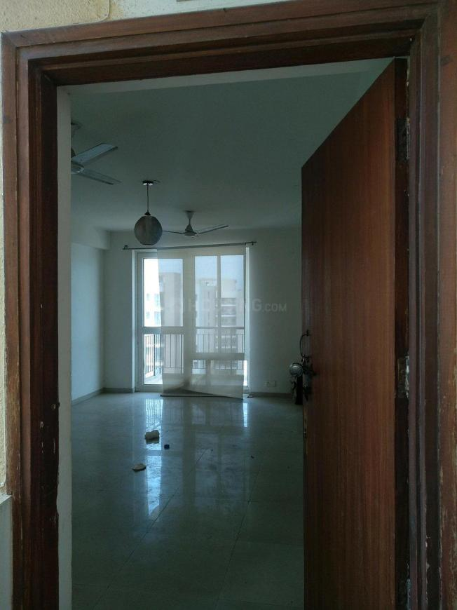Main Entrance Image of 1537 Sq.ft 3 BHK Apartment for rent in Sector 37C for 18000