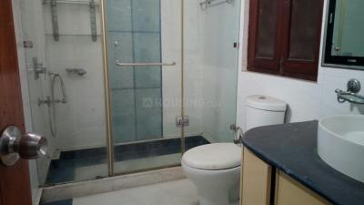 Common Bathroom Image of Jai Mata Di in Malviya Nagar