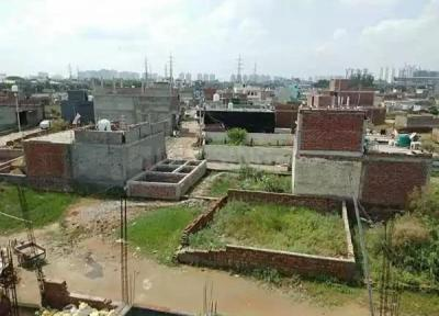 900 Sq.ft Residential Plot for Sale in Sector 43, Noida