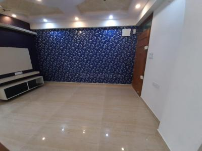 Gallery Cover Image of 780 Sq.ft 2 BHK Independent Floor for buy in Capital Infra Sultan Enclave by Capital Infra Projects and Developers, Hebbal for 4460000