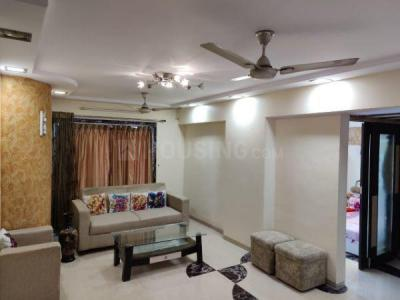 Gallery Cover Image of 1400 Sq.ft 3 BHK Apartment for buy in Casa Da Vinci, Borivali West for 26500000