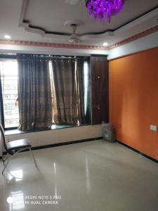 Gallery Cover Image of 600 Sq.ft 1 BHK Apartment for rent in Kopar Khairane for 17000