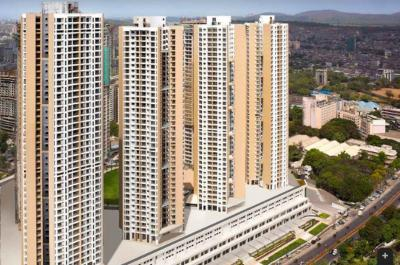 Gallery Cover Image of 1050 Sq.ft 2 BHK Apartment for rent in Runwal Greens, Bhandup West for 43000