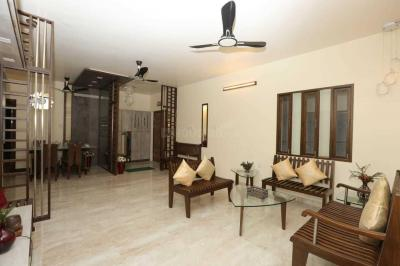 Gallery Cover Image of 1804 Sq.ft 3 BHK Apartment for buy in Adambakkam for 14657500