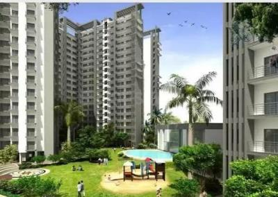 Gallery Cover Image of 1200 Sq.ft 2 BHK Apartment for buy in Nallagandla for 3840000