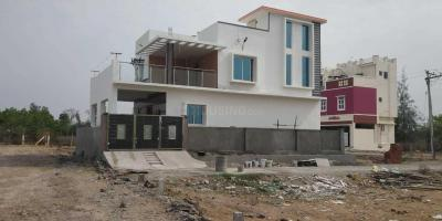 Gallery Cover Image of 1250 Sq.ft 3 BHK Independent House for buy in Siruseri for 5200000