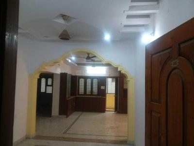 Gallery Cover Image of 1183 Sq.ft 2 BHK Apartment for buy in Attapur for 6506500