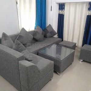 Gallery Cover Image of 1450 Sq.ft 3 BHK Apartment for buy in Kedar Puram for 4600000