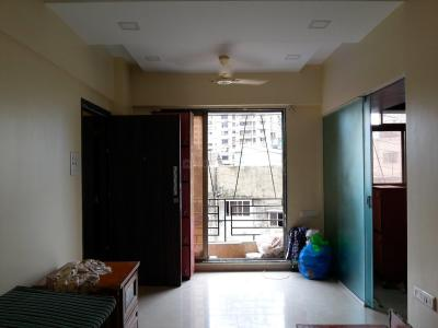 Gallery Cover Image of 650 Sq.ft 2 BHK Apartment for buy in Girgaon for 27500000