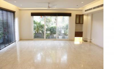 Gallery Cover Image of 2000 Sq.ft 3 BHK Independent Floor for rent in Hauz Khas for 70000