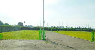 Gallery Cover Image of  Sq.ft Residential Plot for buy in Mogappair for 4125000
