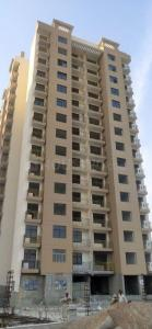 Gallery Cover Image of 1090 Sq.ft 2 BHK Apartment for buy in Miranpur Pinvat for 4100000