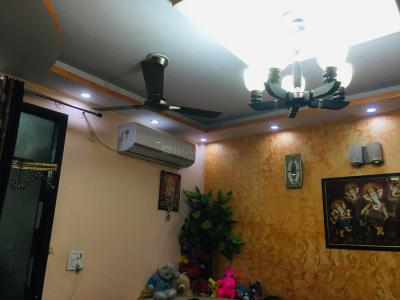 Gallery Cover Image of 700 Sq.ft 3 BHK Apartment for rent in Matiala for 16000