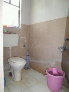 Bathroom Image of 10 Square in Wagholi