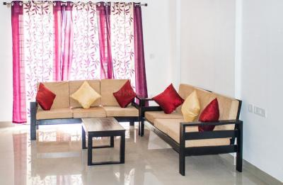 Living Room Image of PG 4642281 Bilekahalli in Bilekahalli