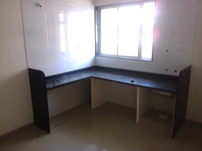 Gallery Cover Image of 608 Sq.ft 1 BHK Apartment for rent in Jairaj Moraya, Katraj for 13000