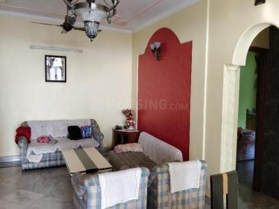 Gallery Cover Image of 1485 Sq.ft 3 BHK Apartment for rent in Sector 72 for 24000