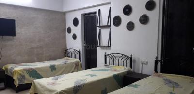 Bedroom Image of PG 7097300 Andheri East in Andheri East
