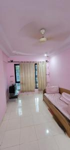 Gallery Cover Image of 650 Sq.ft 1 BHK Apartment for rent in NG Complex, Andheri East for 29000