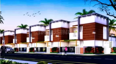 Gallery Cover Image of 1200 Sq.ft 3 BHK Villa for buy in Electronic City for 6520000