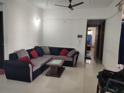 Gallery Cover Image of 1300 Sq.ft 3 BHK Apartment for rent in Kohinoor Tinsel Town Phase II, Hinjewadi for 25000