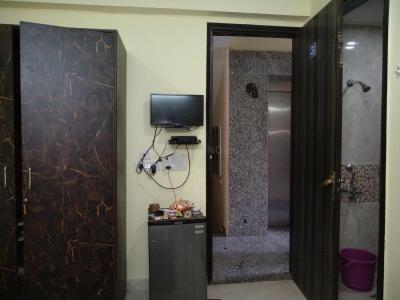 Bedroom Image of Joshi PG in Katwaria Sarai