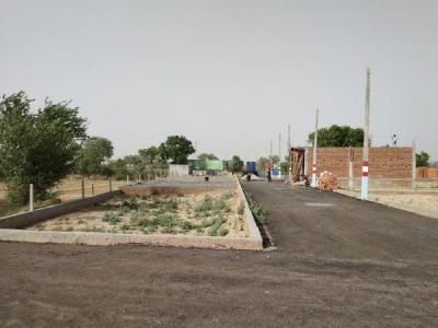 Gallery Cover Image of  Sq.ft Residential Plot for buy in Tilpata Karanwas for 1050000