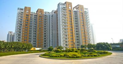 Gallery Cover Image of 2032 Sq.ft 3 BHK Apartment for rent in Sector 82 for 23000