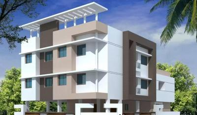 Gallery Cover Image of 700 Sq.ft 2 BHK Apartment for buy in Thiruverkkadu for 3000000