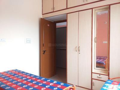 Bedroom Image of Jai Hind PG For Gents in BTM Layout