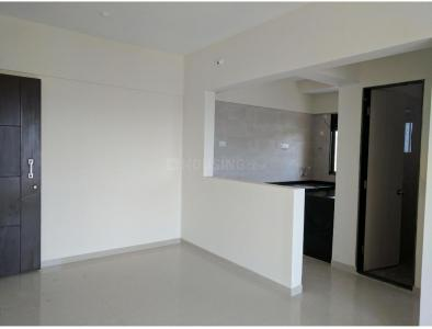 Gallery Cover Image of 620 Sq.ft 1 BHK Apartment for rent in Dahisar East for 18000