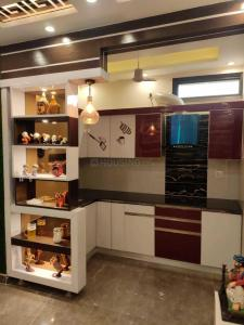 Gallery Cover Image of 600 Sq.ft 2 BHK Independent Floor for buy in Nawada for 3000000