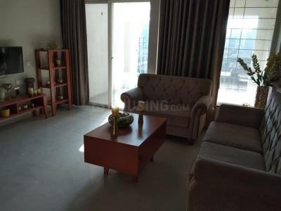Gallery Cover Image of 1154 Sq.ft 2 BHK Apartment for rent in Wakad for 19000