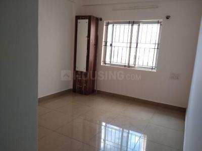 Gallery Cover Image of 1300 Sq.ft 3 BHK Apartment for rent in Electronic City for 18000