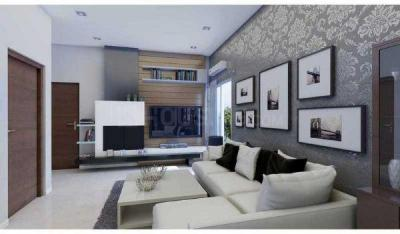 Gallery Cover Image of 1845 Sq.ft 3 BHK Apartment for buy in Habitat Eden Height, Hoodi for 13400000