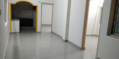 Gallery Cover Image of 1200 Sq.ft 2 BHK Independent Floor for rent in HBR Layout for 14000