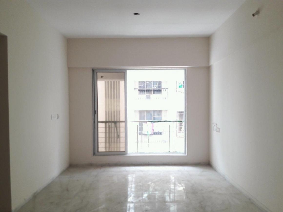 Living Room Image of 1080 Sq.ft 2 BHK Apartment for buy in Kandivali West for 14500000