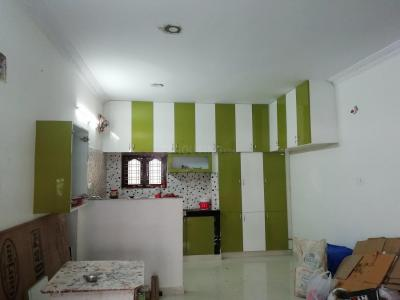 Gallery Cover Image of 700 Sq.ft 1 BHK Independent House for rent in Ramachandra Puram for 7500
