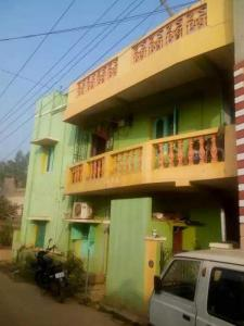 Gallery Cover Image of 1200 Sq.ft 4 BHK Independent House for buy in Redhills for 4200000