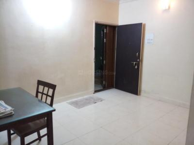 Gallery Cover Image of 985 Sq.ft 2 BHK Independent Floor for rent in Chandan Nagar for 17000