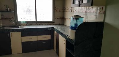 Gallery Cover Image of 12000 Sq.ft 2 BHK Apartment for rent in Vishrantwadi for 16000