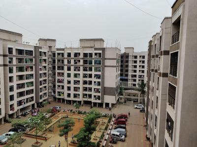 Gallery Cover Image of 850 Sq.ft 2 BHK Apartment for rent in Nalasopara East for 9500