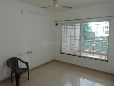 Gallery Cover Image of 1500 Sq.ft 3 BHK Apartment for rent in Tuscan Estate Phase I and Phase II, Kharadi for 41000