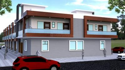Gallery Cover Image of 519 Sq.ft 1 BHK Villa for buy in Noida Extension for 2489999