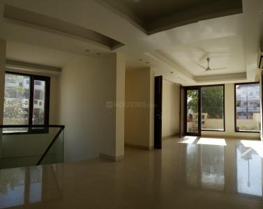 Gallery Cover Image of 2000 Sq.ft 3 BHK Independent Floor for buy in Sector 54 for 22000000